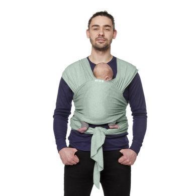 Fular Elástico Stretchy Classic Bykay - Portabebés ergonómico