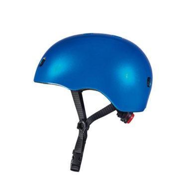 casco micro azul meitaimaitie blue